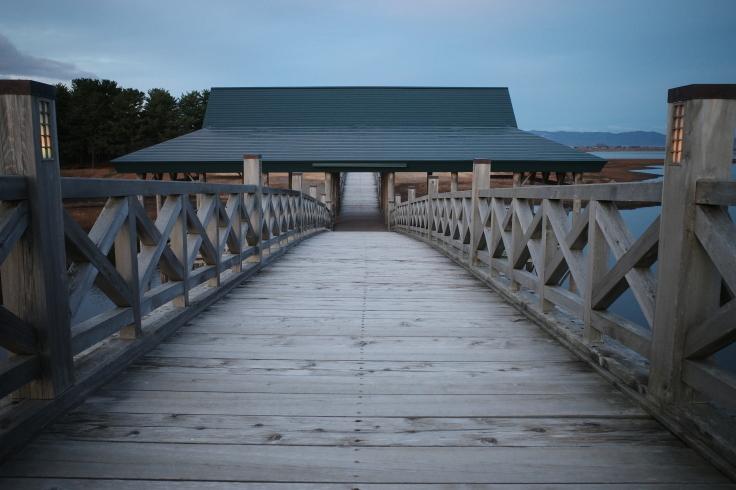 Go to トラベル in 青森県 その30 ~ 鶴の舞橋_a0287336_16585949.jpg