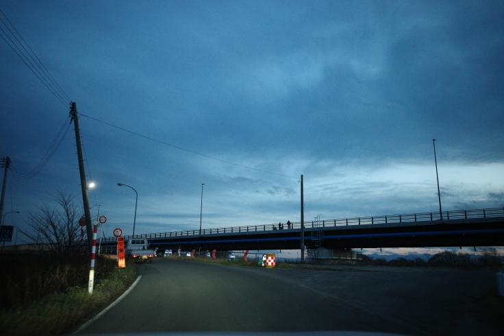 Go to トラベル in 青森県 その30 ~ 鶴の舞橋_a0287336_17211941.jpg