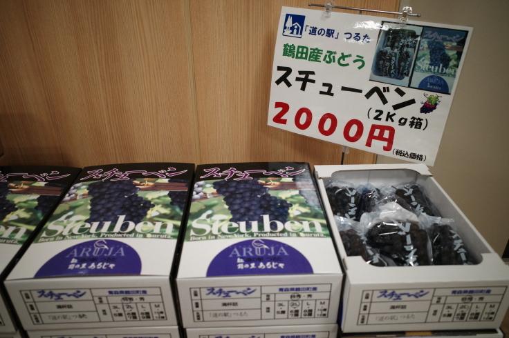 Go to トラベル in 青森県 その30 ~ 鶴の舞橋_a0287336_17300456.jpg