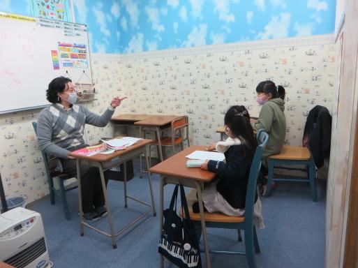 冬の講習会:英検対策授業開講中☆彡_c0345439_17561246.jpg