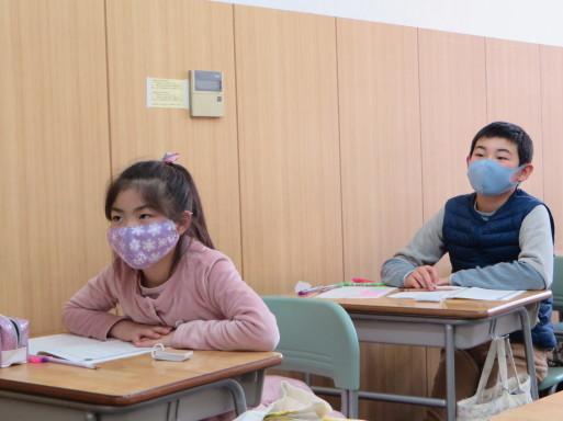 冬の講習会:英検対策授業開講中☆彡_c0345439_17562401.jpg
