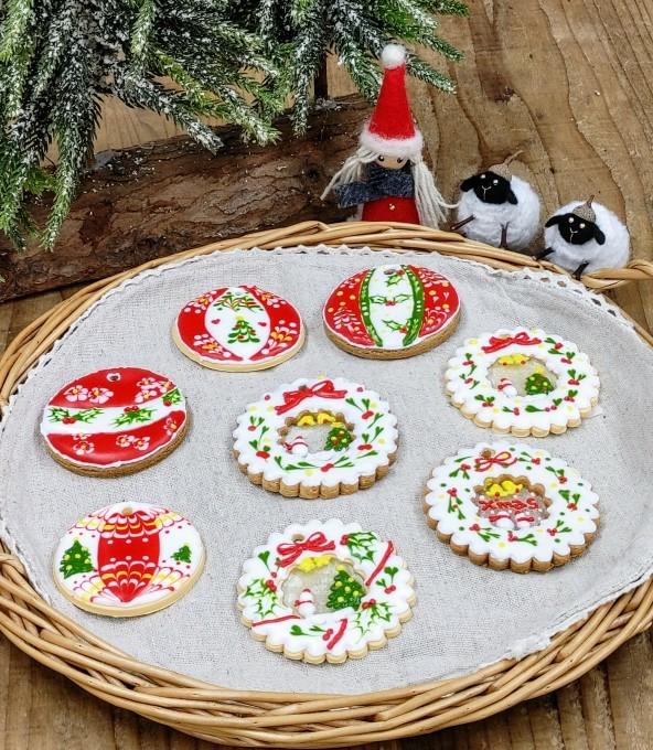 クリスマスのアイシングクッキークラスを行いました🎄_e0177649_17005746.jpg