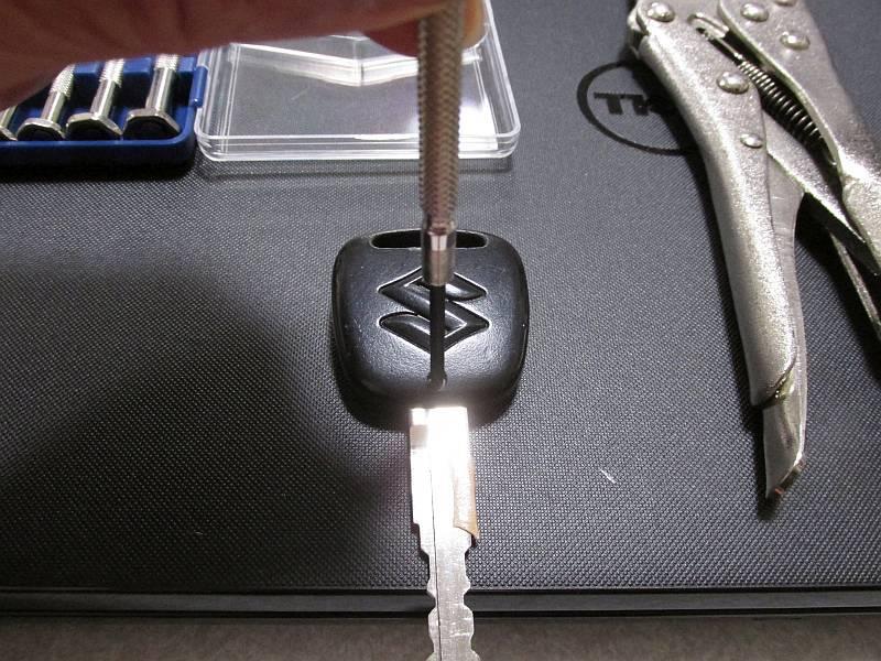 車のキーの電池を交換しました!_e0382354_16465989.jpg