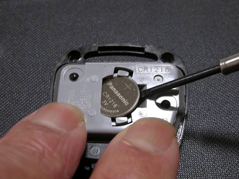 車のキーの電池を交換しました!_e0382354_16470917.jpg