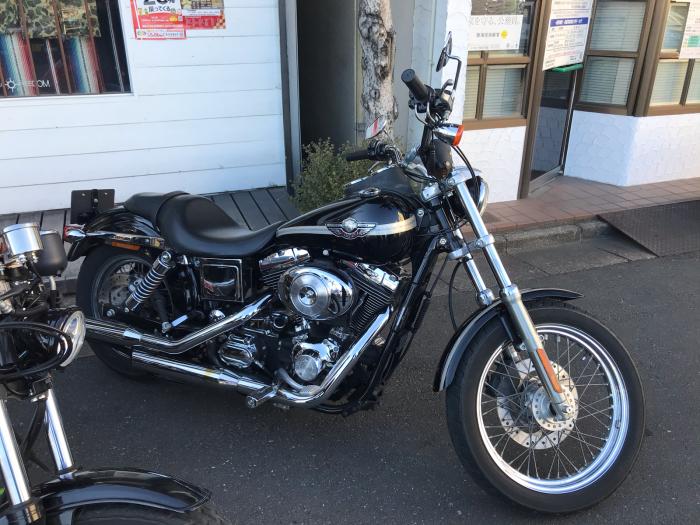 本日のバイク!_f0194657_17562659.jpg