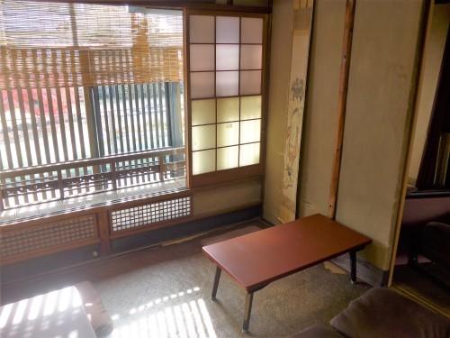 京都・今出川「西陣 鳥岩楼」へ行く。_f0232060_21251294.jpg