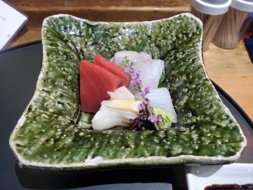京都・北野白梅町「神馬」へ行く。_f0232060_21553999.jpg
