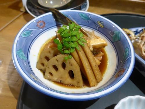 京都・北野白梅町「神馬」へ行く。_f0232060_22005720.jpg