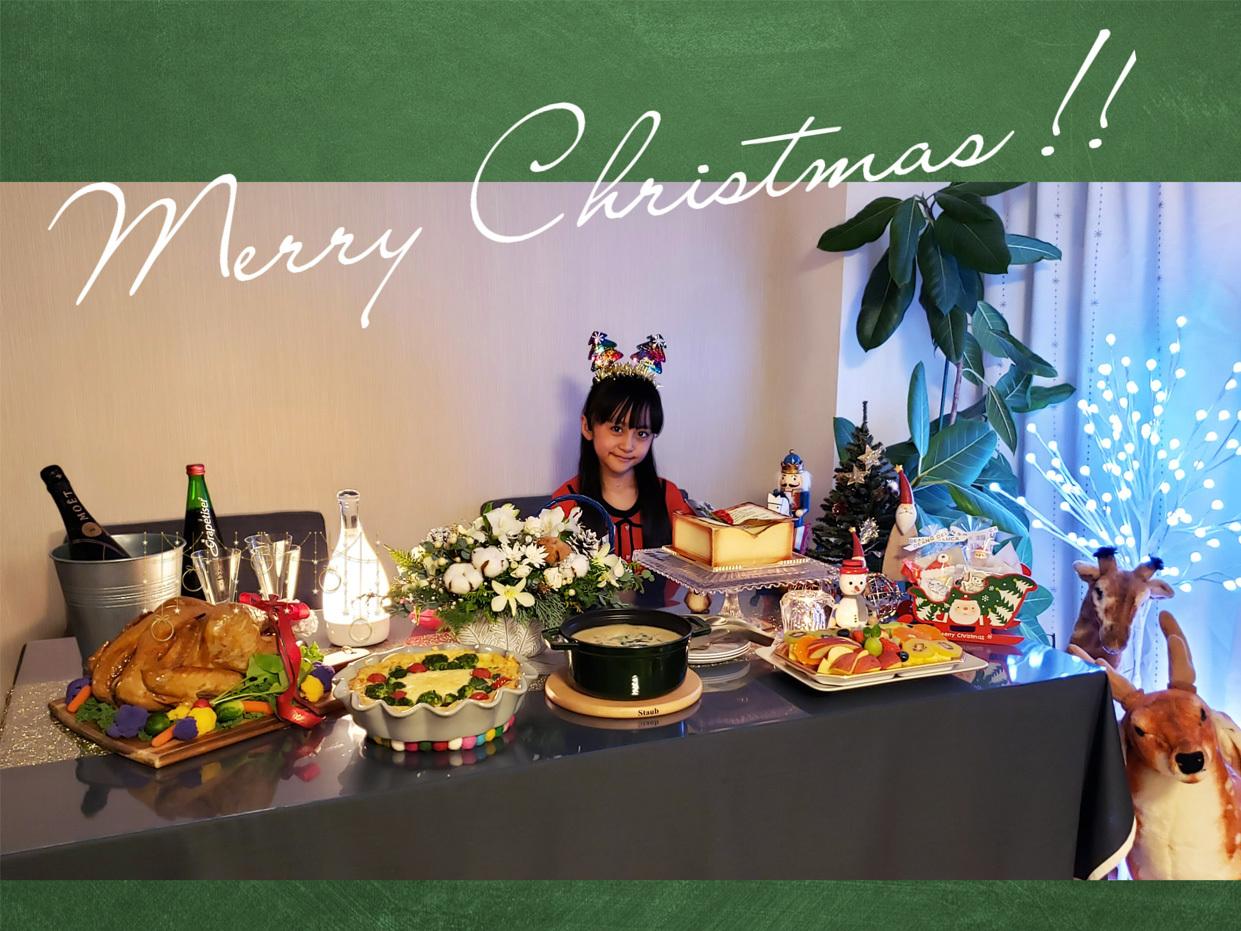 Merry Christmas✩.*˚_d0224894_03103165.jpg