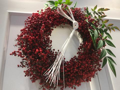お正月のお飾り/yoshi_d0135801_22414965.jpg