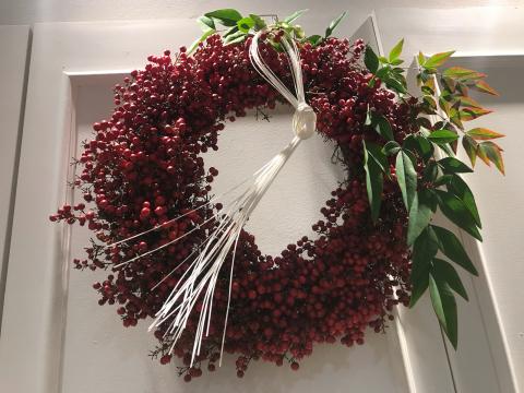 お正月のお飾り/yoshi_d0135801_22415374.jpg