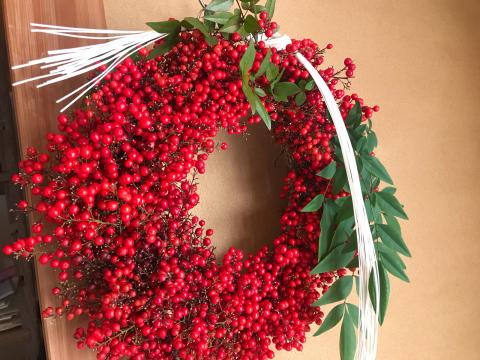 お正月のお飾り/yoshi_d0135801_22435763.jpg