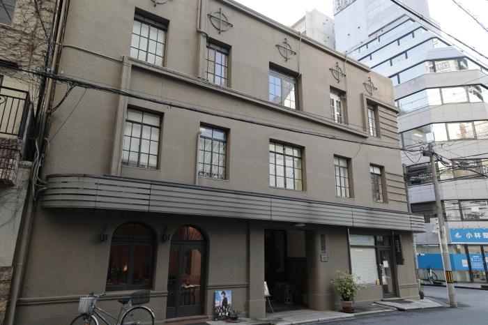 EOS R6 大阪レトロ建築2_b0043304_22371744.jpg