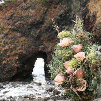 能登の海に似合うブーケ・ド・マリエ_b0151911_23325784.jpg