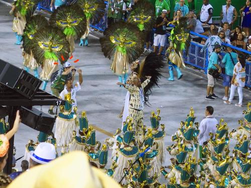 【ブラジルでの活動◉まとめアーカイヴ】リオのカーニバルこと、カルナヴァル・リオでの活動写真_b0032617_14415919.jpg
