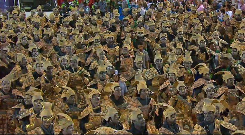 【ブラジルでの活動◉まとめアーカイヴ】リオのカーニバルこと、カルナヴァル・リオでの活動写真_b0032617_15592897.jpg