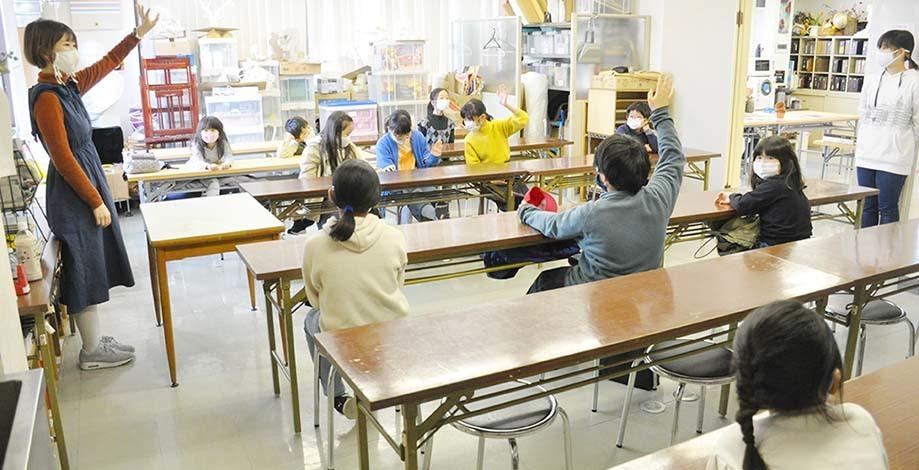 新年の生徒募集!大人/子ども/学生/受験【授業紹介】_b0212226_16484741.jpg