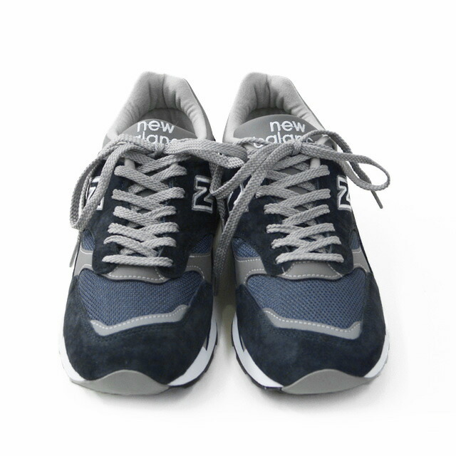 New Balance[ニューバランス] M1500 PNV [M1500PNV] スニーカー・MADE IN UK MEN\'S _f0051306_16224805.jpg
