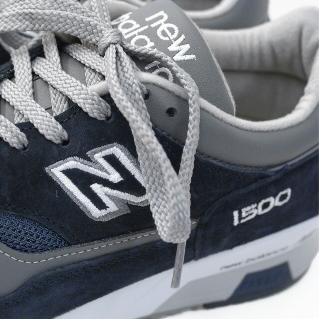New Balance[ニューバランス] M1500 PNV [M1500PNV] スニーカー・MADE IN UK MEN\'S _f0051306_16224828.jpg