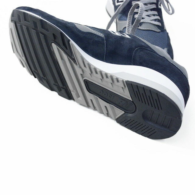 New Balance[ニューバランス] M1500 PNV [M1500PNV] スニーカー・MADE IN UK MEN\'S _f0051306_16224839.jpg