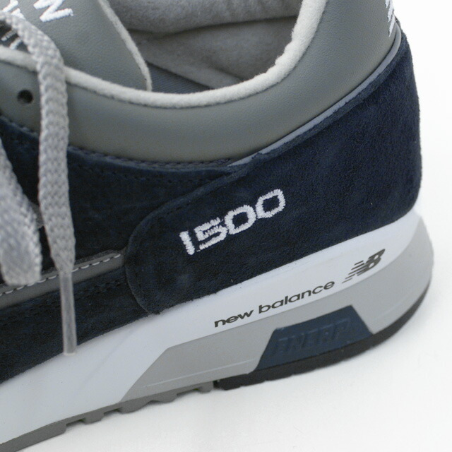New Balance[ニューバランス] M1500 PNV [M1500PNV] スニーカー・MADE IN UK MEN\'S _f0051306_16224948.jpg