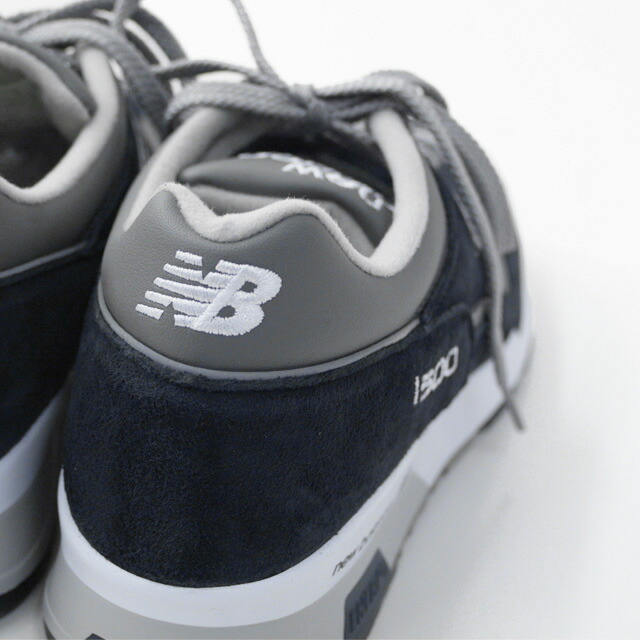 New Balance[ニューバランス] M1500 PNV [M1500PNV] スニーカー・MADE IN UK MEN\'S _f0051306_16224953.jpg