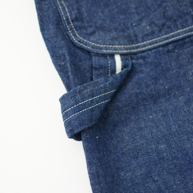 orslow [オアスロウ] M PAINTER PANTS DENIM [one wash] [01-5120-81]ペインターパンツデニム・ワンウォッシュ ・MEN\'S _f0051306_16371140.jpg