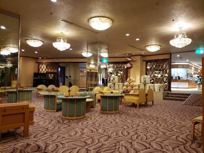「湯沢グランドホテル」で朝食バイキング♪_c0169330_10031734.jpg