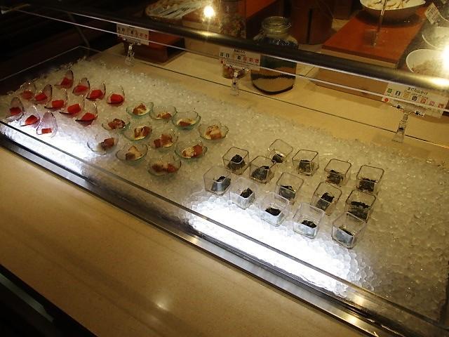 「湯沢グランドホテル」で朝食バイキング♪_c0169330_10041031.jpg
