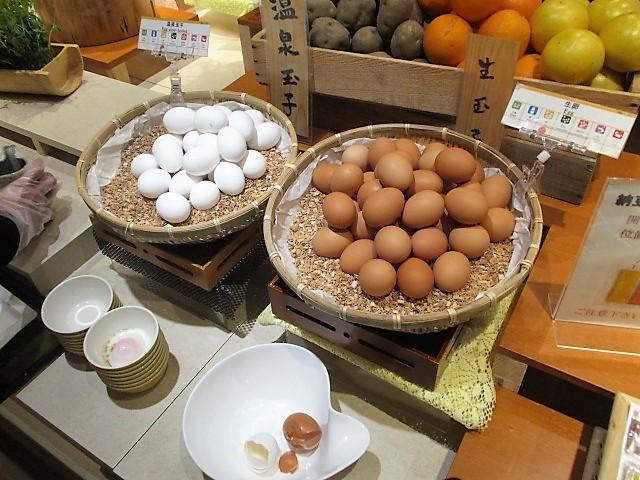 「湯沢グランドホテル」で朝食バイキング♪_c0169330_10045306.jpg