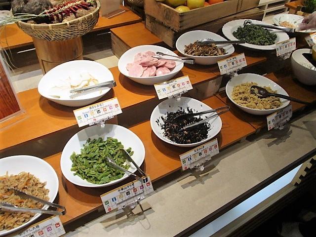 「湯沢グランドホテル」で朝食バイキング♪_c0169330_10054237.jpg