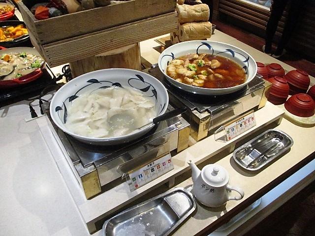 「湯沢グランドホテル」で朝食バイキング♪_c0169330_10060483.jpg