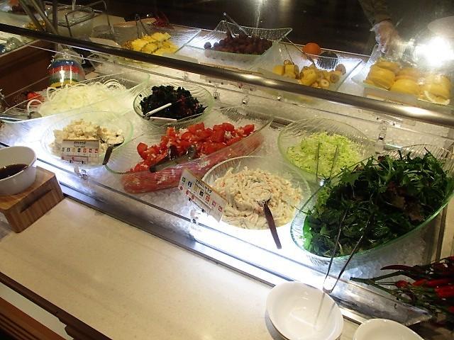 「湯沢グランドホテル」で朝食バイキング♪_c0169330_10061841.jpg
