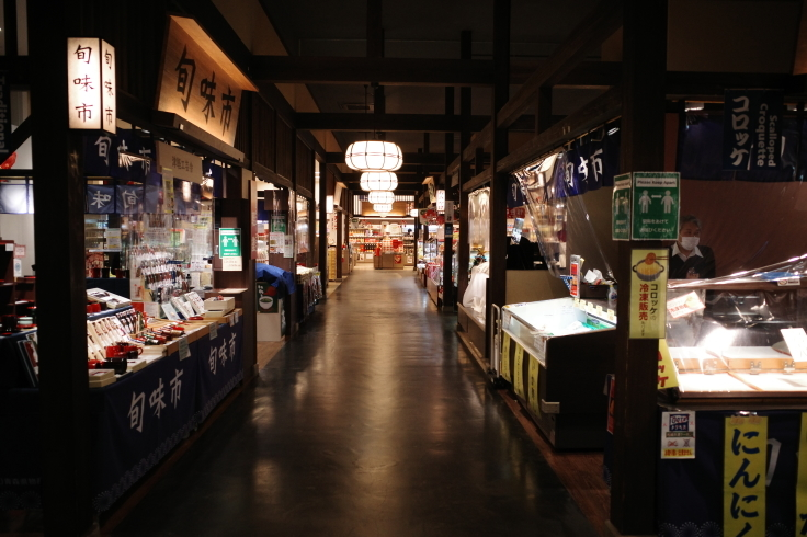Go to トラベル in 青森県 その32 ~ 旅の終わり_a0287336_19082266.jpg