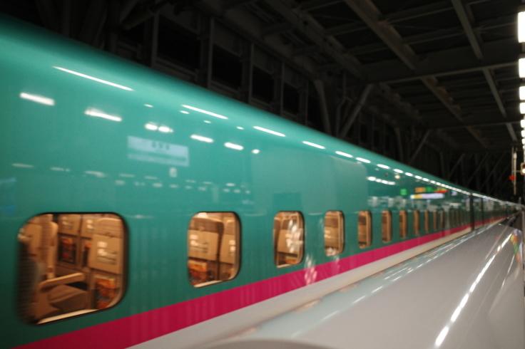 Go to トラベル in 青森県 その32 ~ 旅の終わり_a0287336_19232772.jpg