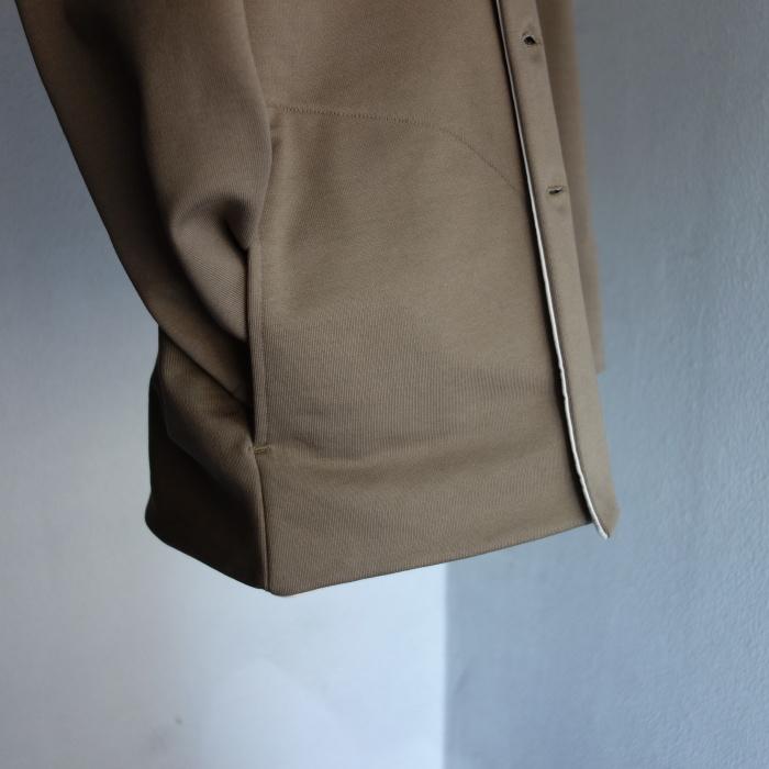 3月の製作 / classic volendam no-collar jacket_e0130546_17302537.jpg