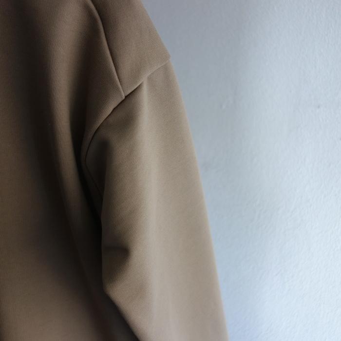 3月の製作 / classic volendam no-collar jacket_e0130546_17315010.jpg