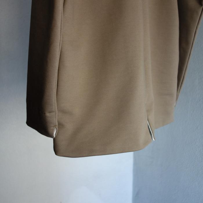3月の製作 / classic volendam no-collar jacket_e0130546_17320856.jpg