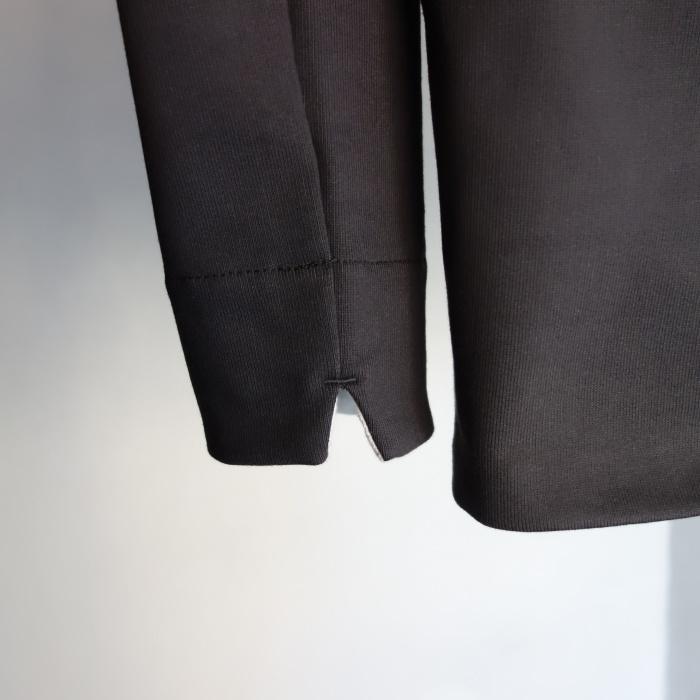 3月の製作 / classic volendam no-collar jacket_e0130546_17375908.jpg