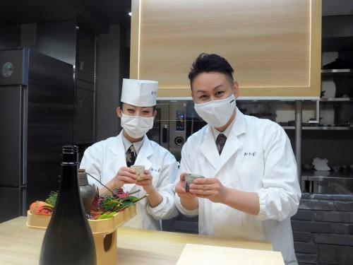 メシクエが選ぶベストレストラン『メシュラン2020』_f0232060_16505803.jpg