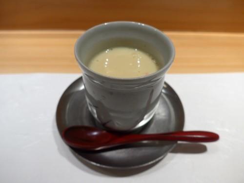 高円寺「鮨 波やし」へ行く。_f0232060_22542568.jpg