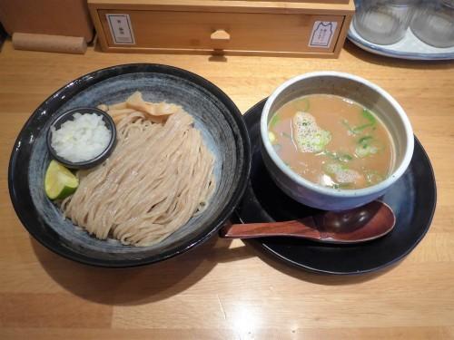 京都・烏丸「麺匠たか松 本店」へ行く。_f0232060_23142289.jpg