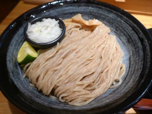 京都・烏丸「麺匠たか松 本店」へ行く。_f0232060_23175271.jpg