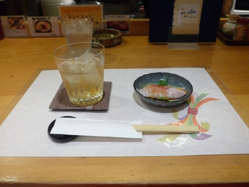 京都・祇園「ぎおんの豚汁屋さん あだち家」へ行く。_f0232060_23294896.jpg