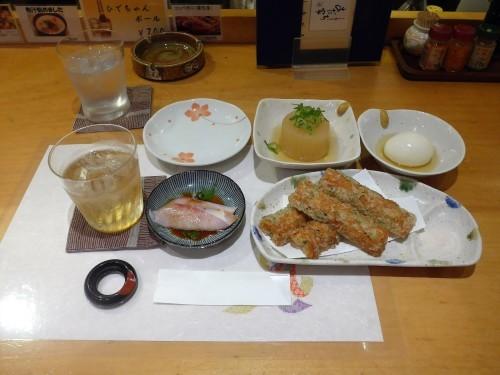 京都・祇園「ぎおんの豚汁屋さん あだち家」へ行く。_f0232060_23314924.jpg