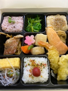 精進料理オムライスと秋葉原_d0158582_00461432.jpg