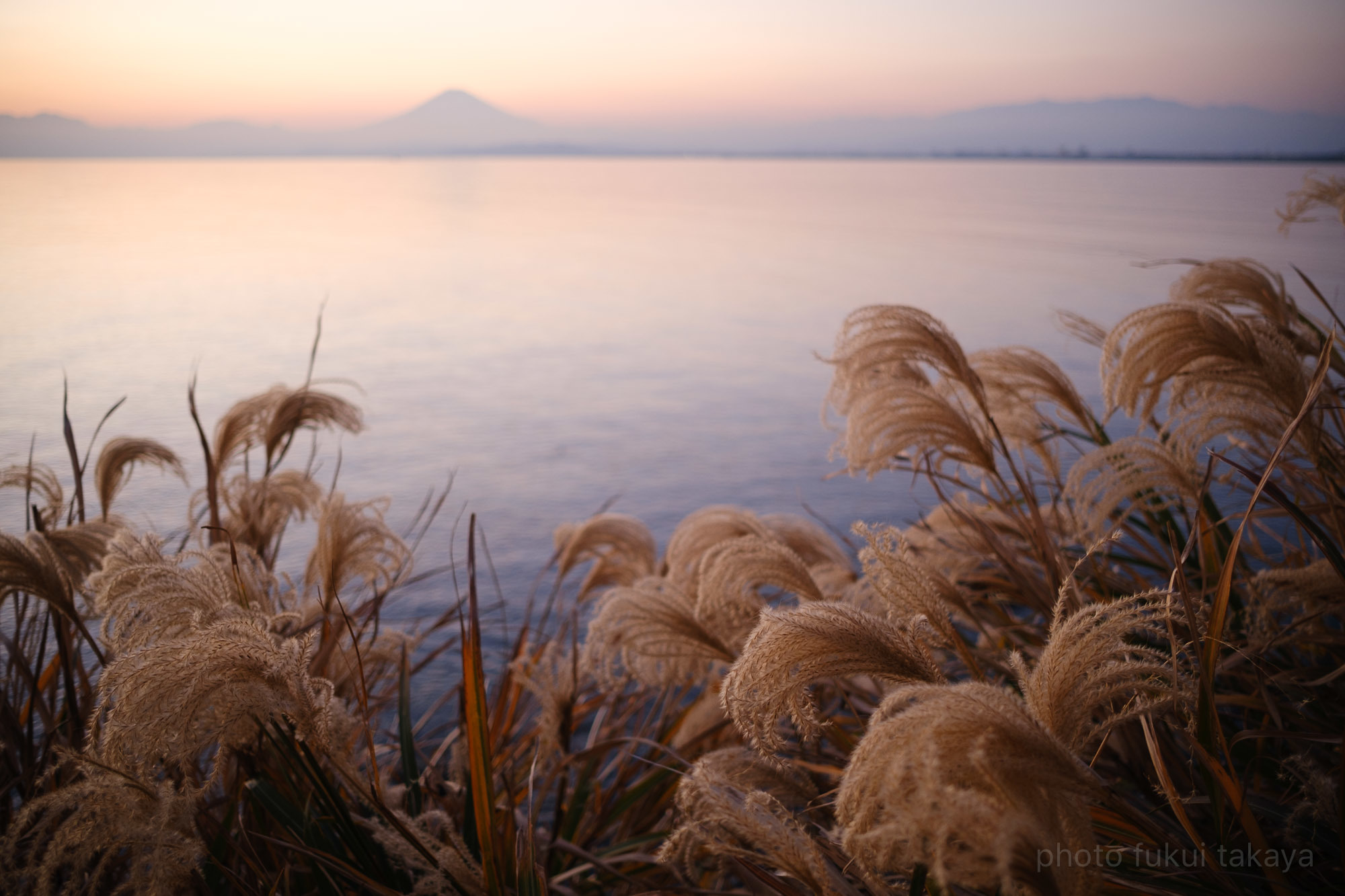 江ノ島より、富士山をのぞむ_e0044885_11313868.jpeg