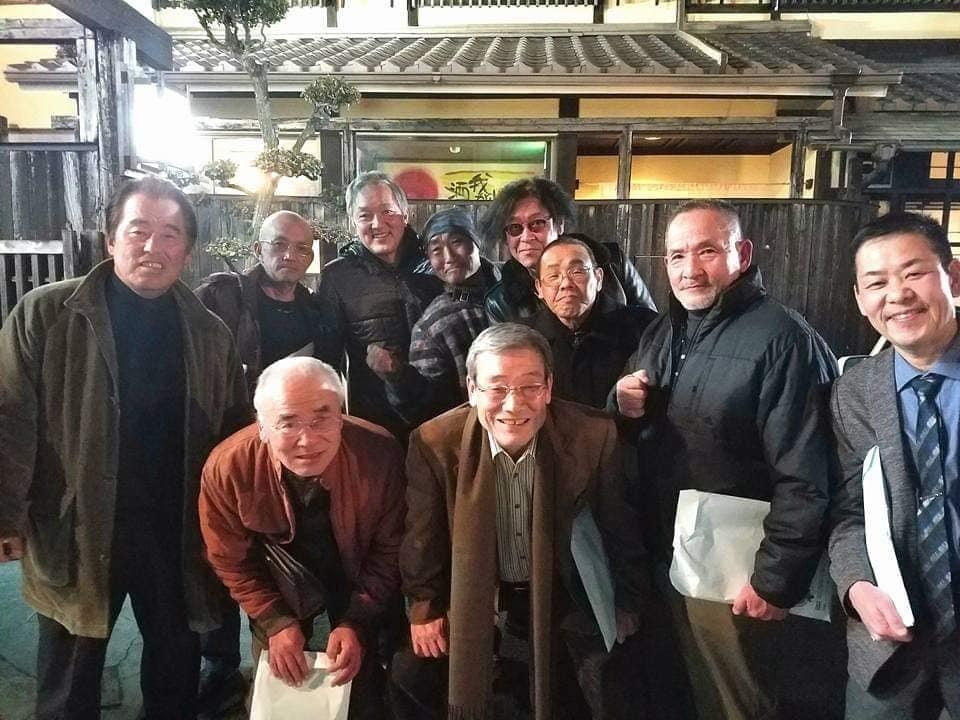 我が盟友、奥村日本代表監督がわざわざ千葉から来てくれるので、明日は気合い入れて作ります!_c0186691_11140613.jpg