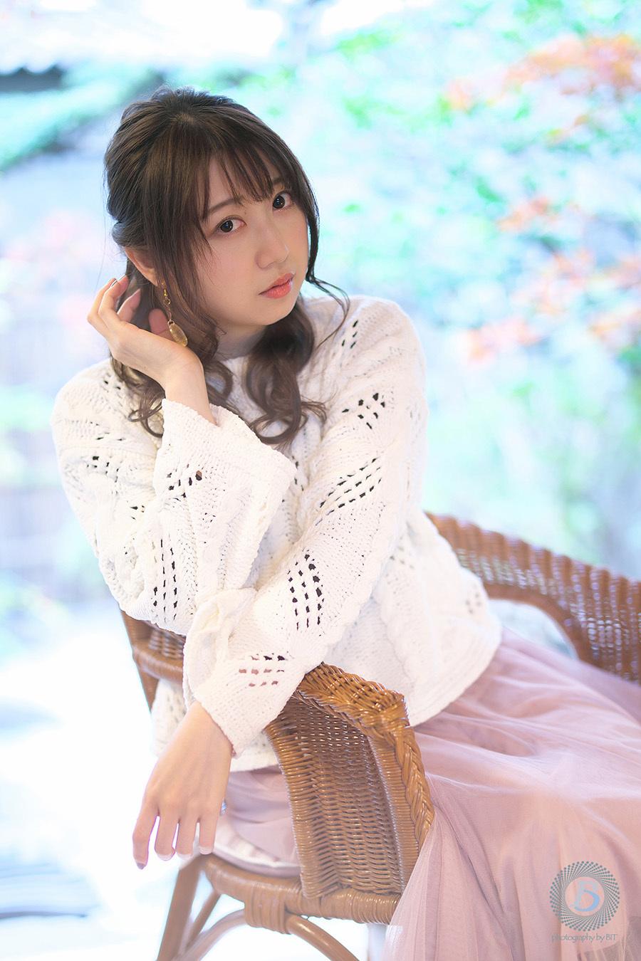 夏目樹里 -AZURE♯- _c0115616_18441060.jpg