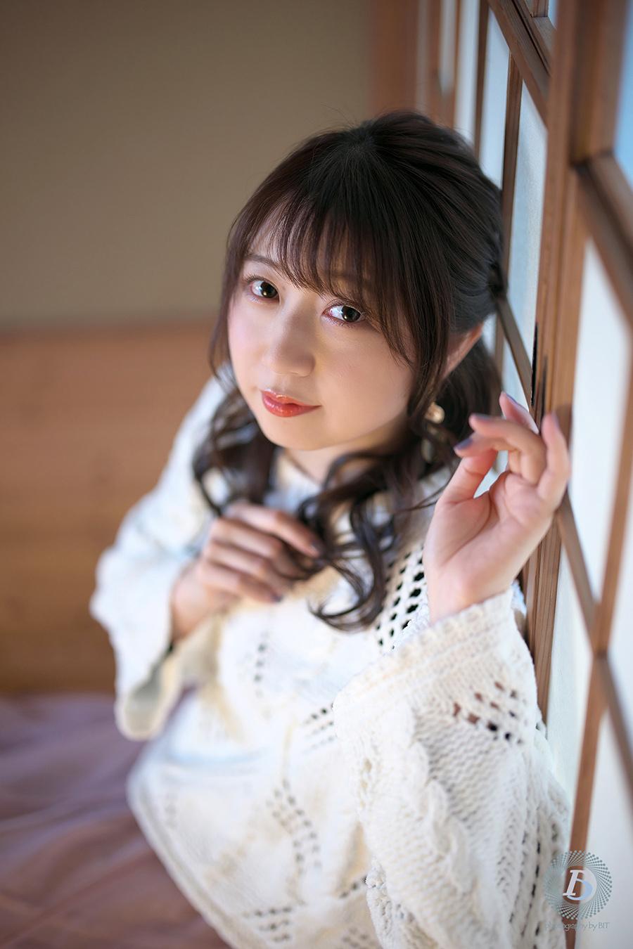 夏目樹里 -AZURE♯- _c0115616_18444360.jpg